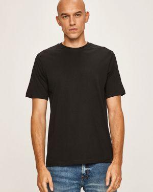 Черная футболка Dickies