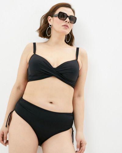 Черный купальник Miss Gabby