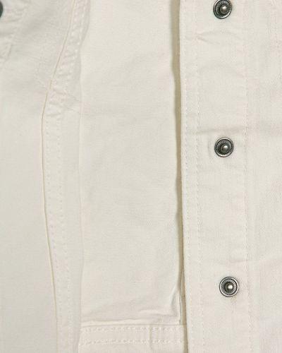 Джинсовая куртка Desigual