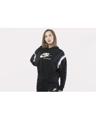 Pulower - czarny Nike