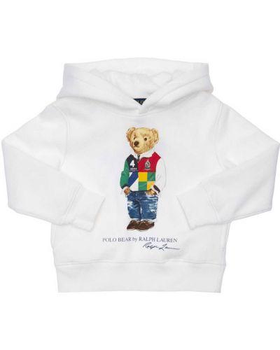 Bluza, biały Ralph Lauren