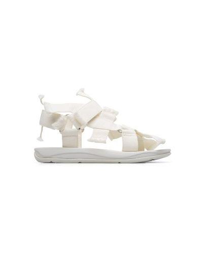 Biały sandały Camper