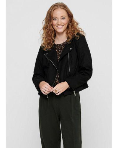 Черная куртка Jacqueline De Yong
