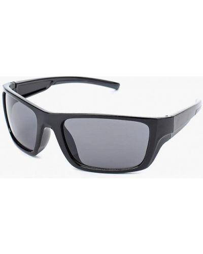 Черные солнцезащитные очки Modis