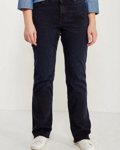 Синие джинсы Violeta By Mango