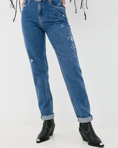 Синие джинсы Replay