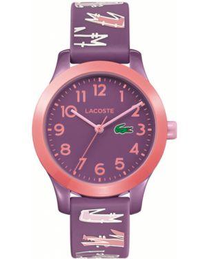 Часы водонепроницаемые Lacoste