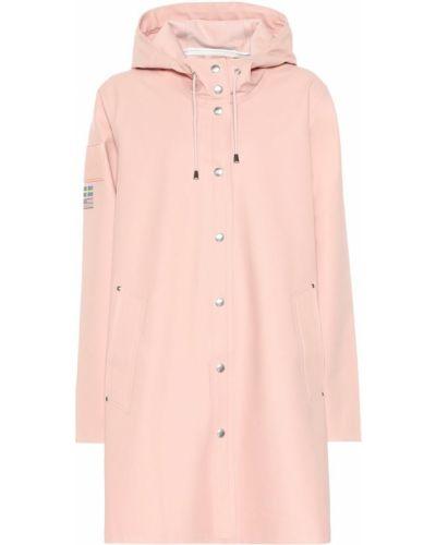 Пальто розовое Marc Jacobs