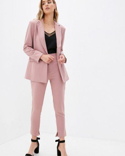 Розовый весенний костюм Rich & Naked