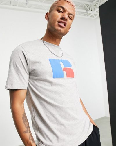 T-shirt Russell Athletic