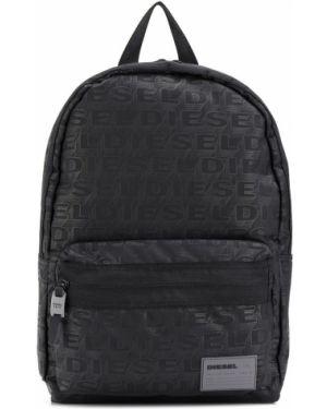 Рюкзак черный Diesel
