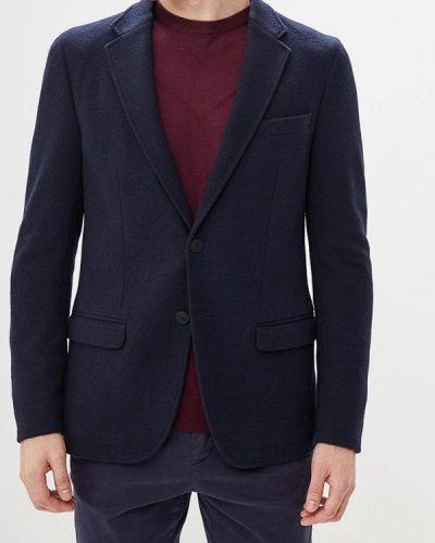 Синий пиджак Tommy Hilfiger