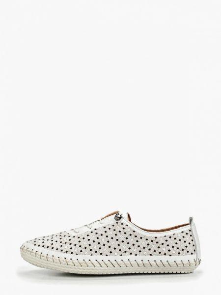 Кожаные ботинки бежевые кожаные Alessio Nesca