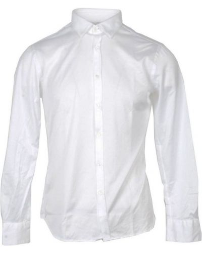 Biała koszula Aglini