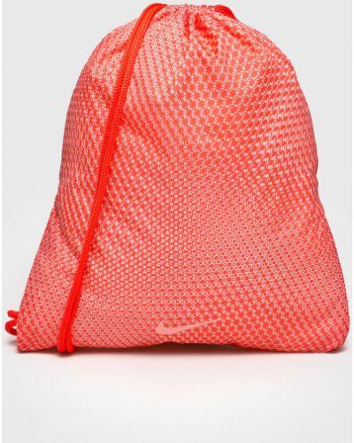 Рюкзак оранжевый Nike Kids