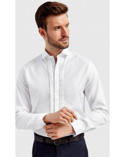 Рубашка - белая O'stin