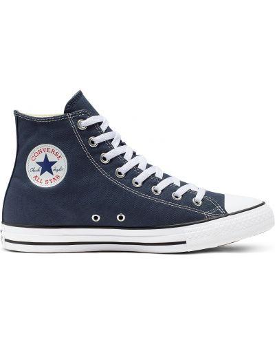 Топ классический - синий Converse