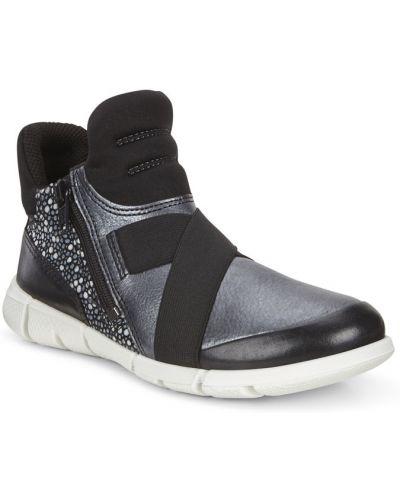 Ботинки на молнии Ecco