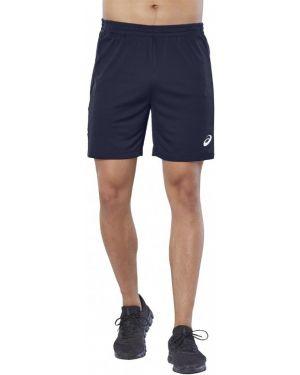 Спортивные шорты короткие Asics