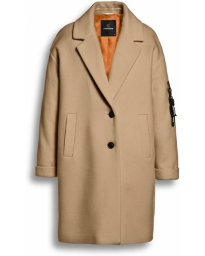 Z kaszmiru płaszcz Creenstone