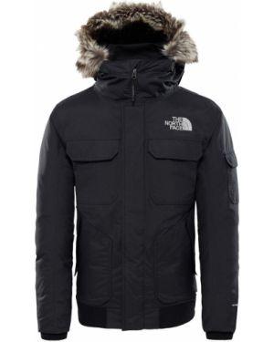 Куртка с капюшоном на молнии The North Face