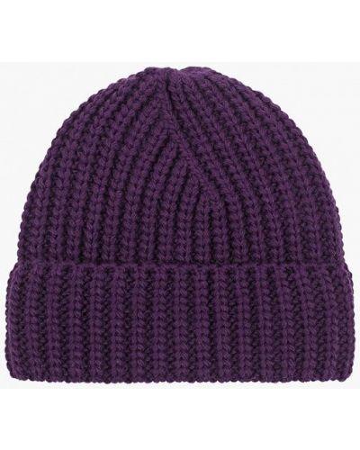 Фиолетовая шапка осенняя Venera
