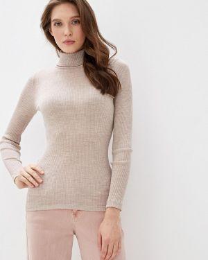 Бежевый свитер Intimissimi