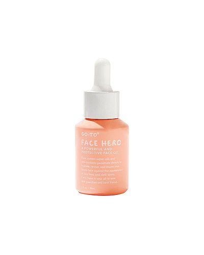 Массажное масло для тела Go-to Skin Care