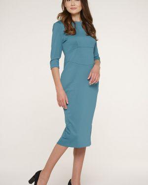 Платье миди Vay