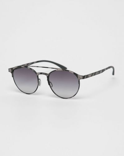 Солнцезащитные очки серые Adidas Originals