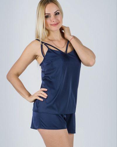 Синяя пижама Mianagreen