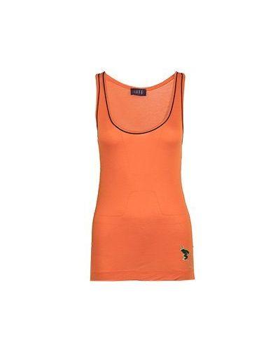 Майка оранжевый Irfé