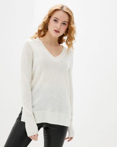 Белый пуловер Gap