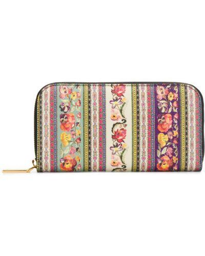 38dda3c4ba23 Женские кошельки с цветочным принтом - купить в интернет-магазине ...