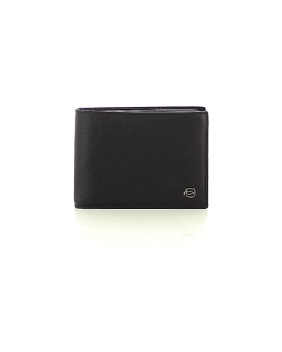 Brązowy portfel Piquadro