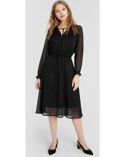 Шифоновое платье O'stin