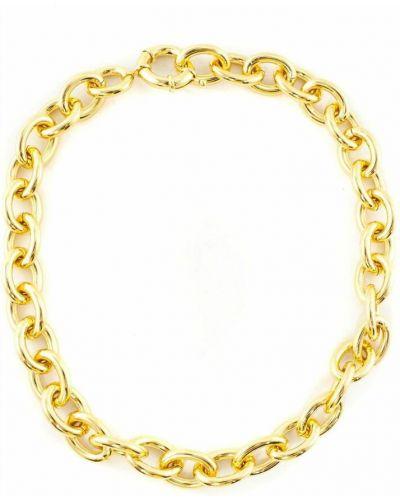Żółta bransoletka Federica Tosi
