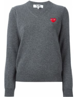 Sweter Comme Des Garcons Play