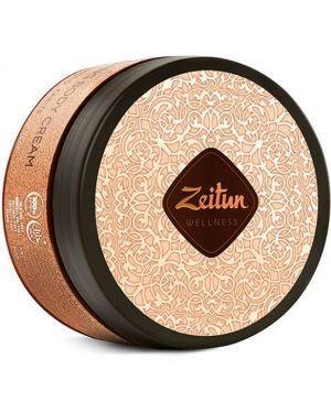 Крем для тела крем-масло питательный Zeitun