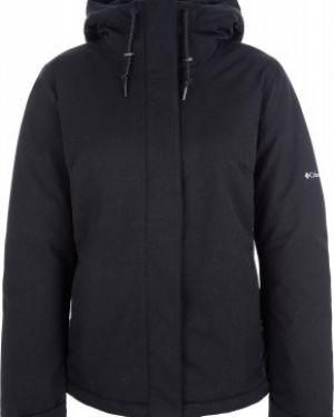 Утепленная куртка мембрана водонепроницаемый Columbia