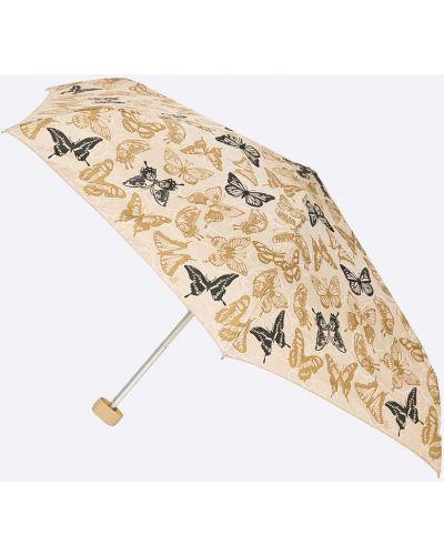 Бежевый зонт Zest