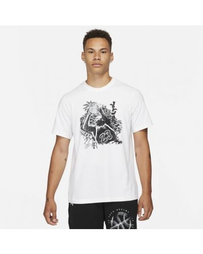 T-shirt vintage Jordan