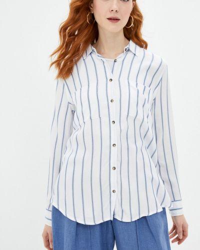 Белая рубашка с длинными рукавами Colin's