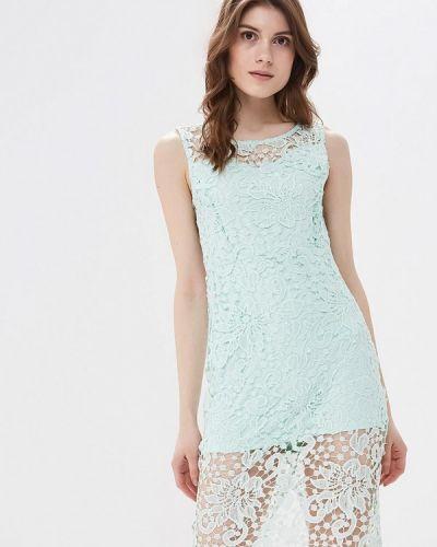 Вечернее платье - бирюзовое Marissimo