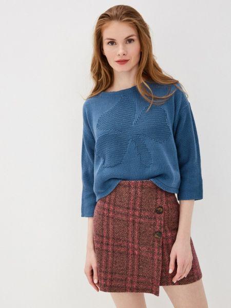 Джемпер - синий Magwear