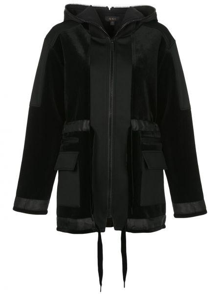 Куртка с капюшоном на молнии с карманами Alala