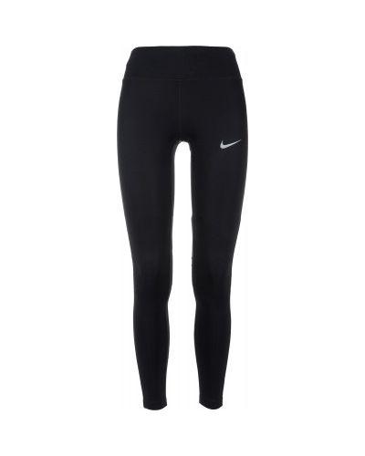 Спортивные брюки для бега с карманами Nike