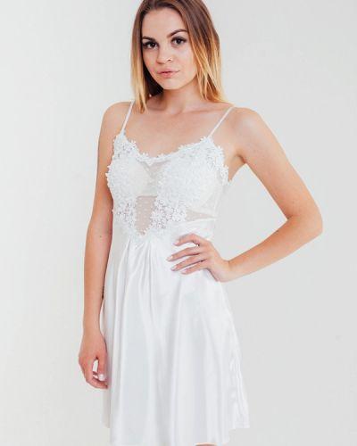 Белая рубашка итальянская Mia-mia