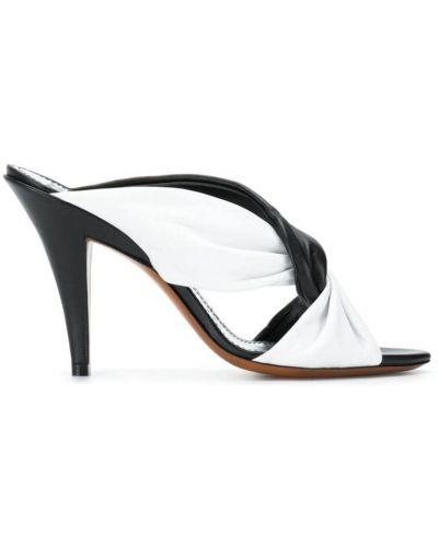 Mules klapki Givenchy
