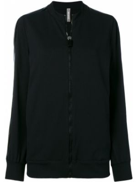 Спортивная куртка - черная No Ka 'oi